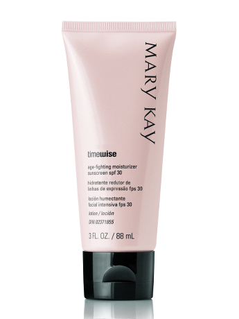 TimeWise® Expressing Lines Reducing Moisturizer SPF 30
