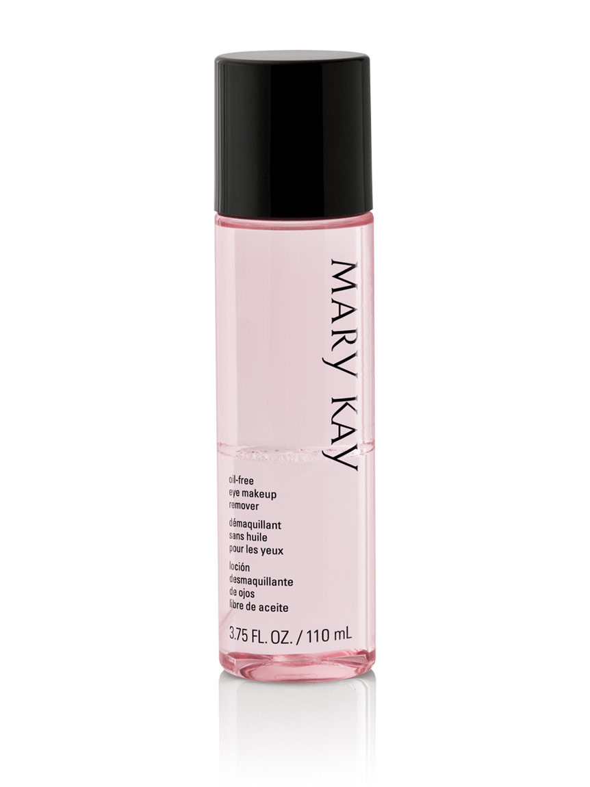 Mary Kay® Eye Area Cleanser